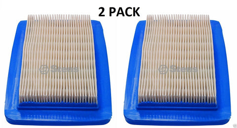 2 Pack Stens 102-479 Air Filter for Echo A226000410 A226000600 PB-770H PB-770T