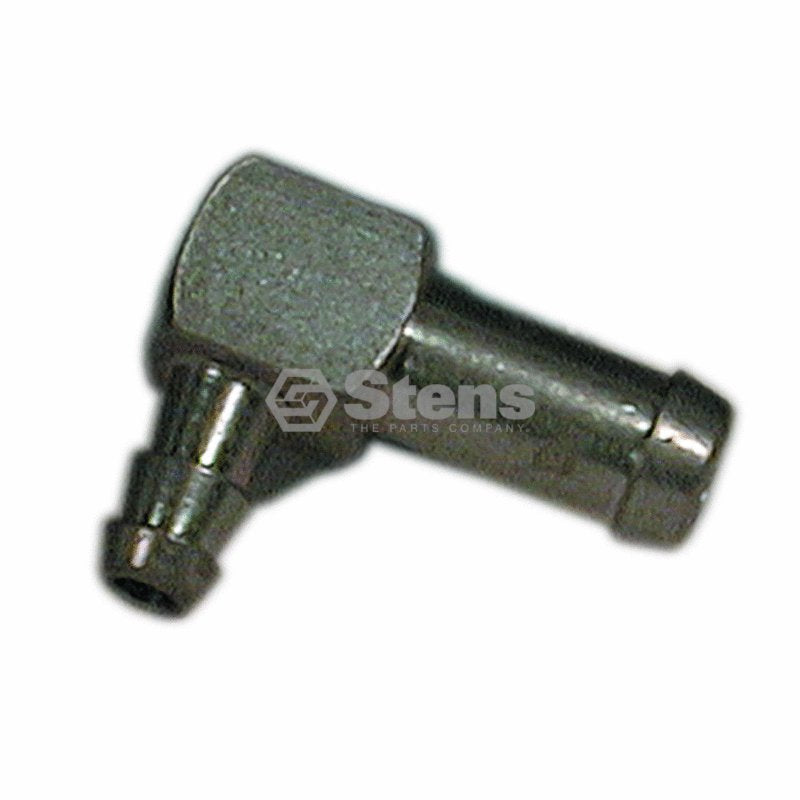 "Stens 120-196 1/4"" ID Fuel Elbow Fitting 1/4"" ID"