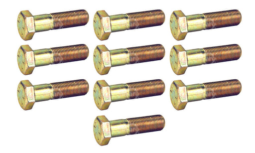 10 Pack Rotary 13240 Blade Bolt Fits Exmark 3213-5