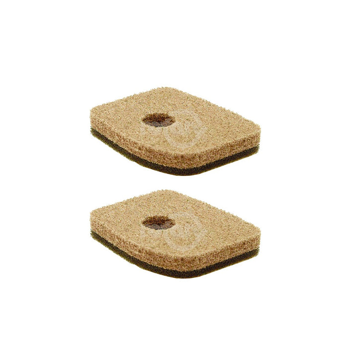 2 Pack Rotary 14695 Air Filter Fits Stihl 4241-120-1800
