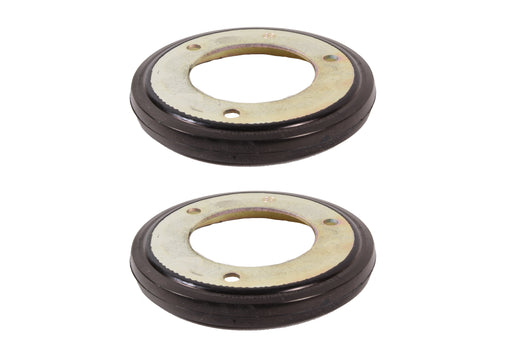2 Pk OEM Murray 1501435MA Rubber Friction Wheel Disc For Craftsman 53830 313883