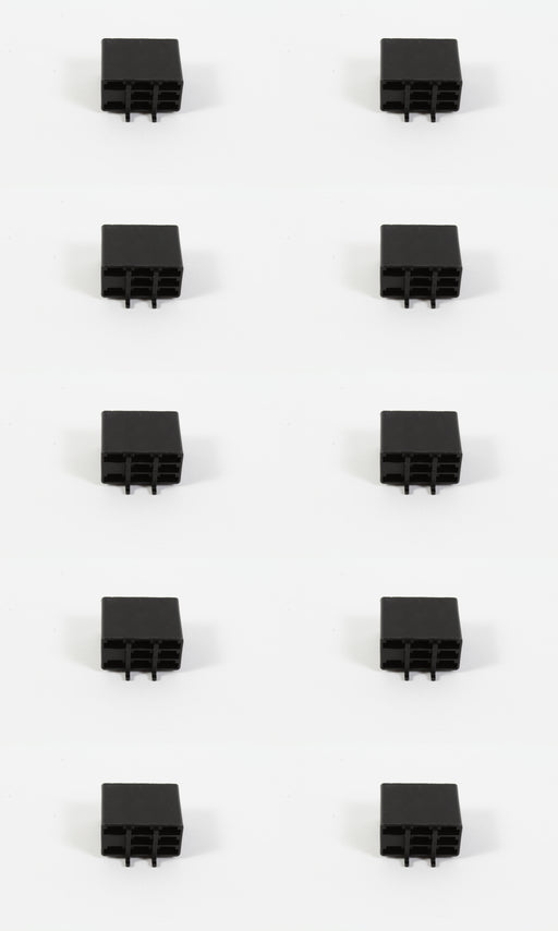 10 Pack PTO Switch Connector Fits John Deere M117518