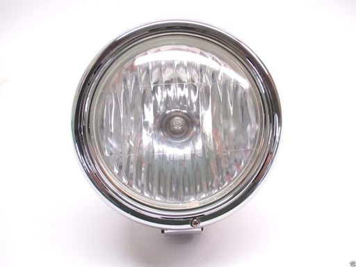 Genuine Baja 165-019 Plastic Headlight Fits MB165 Heat Warrior Mini Baja OEM
