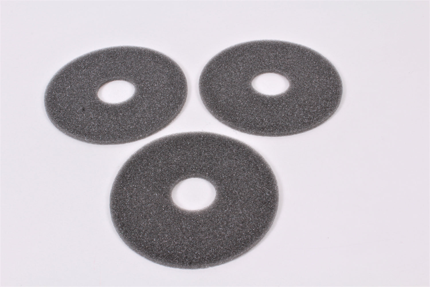 3 Pack Genuine Simplicity 1707335SM Foam Poly Gasket 1707335