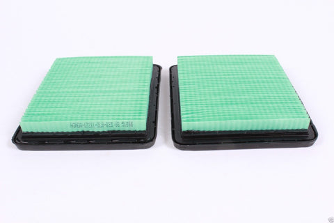 2 Pack Genuine Honda 17211-ZL8-023 Air Filter OEM