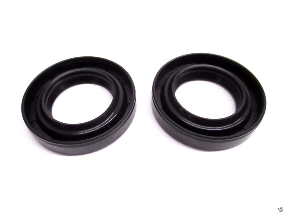 2 Pack Genuine Tuff Torq 1A632034390 Axle Oil Seal For K62 1A632034370