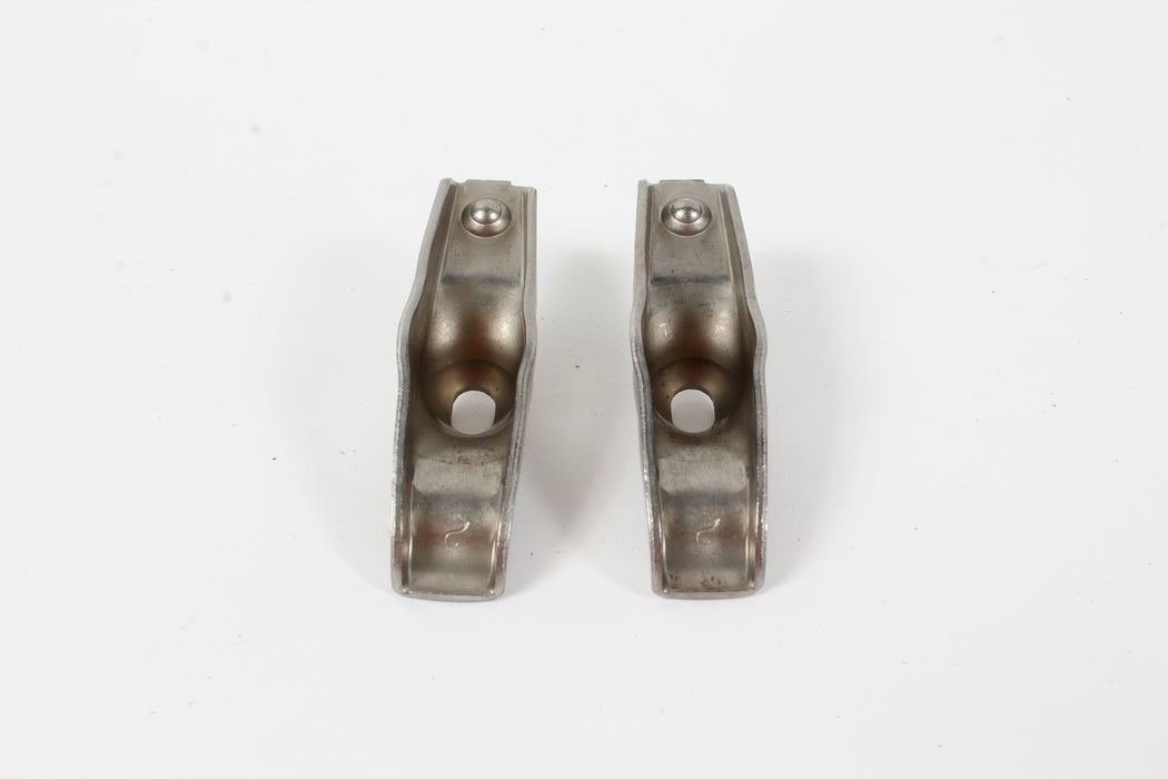 2 Pack Genuine Kohler 20-186-01-S Rocker Arm OEM