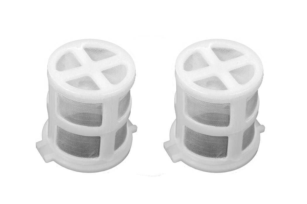 2 Pack OEM Robin 20A-06401-00 Fuel Filter fits EX17 EX21 EX27 EX40 X64-13600-10
