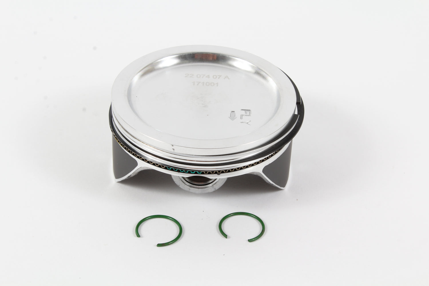 Genuine Kohler 22-874-01-S Piston
