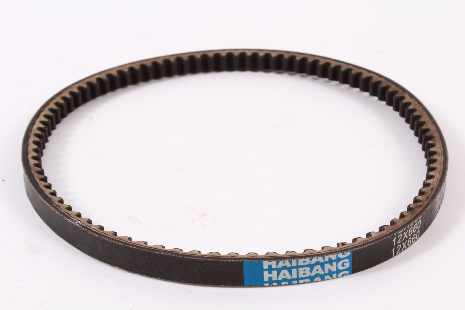 "Genuine Ardisam 22773 26"" Drive Belt 4XLA Fits CountyLine CRT 20969 Tiller 31315"