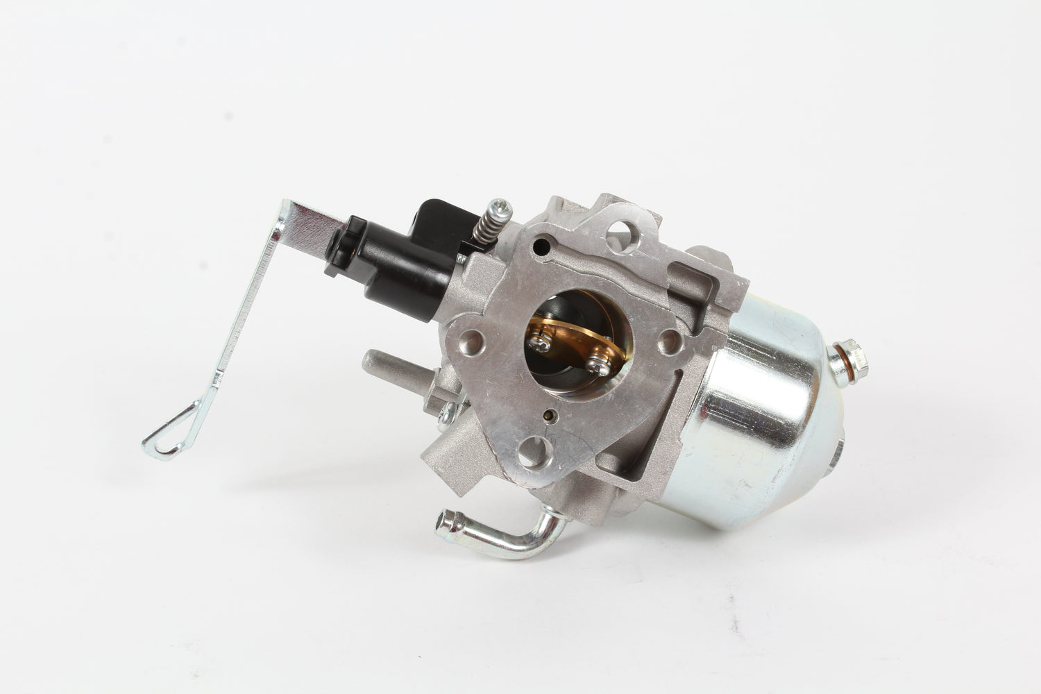 Genuine Robin 22E-62364-00 Carburetor Fits Some EX21 EX27 EX30 Formerly Subaru