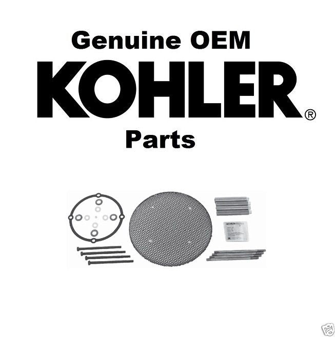 Genuine Kohler 24-755-79-S Chopper Screen Kit 24 755 79-S OEM