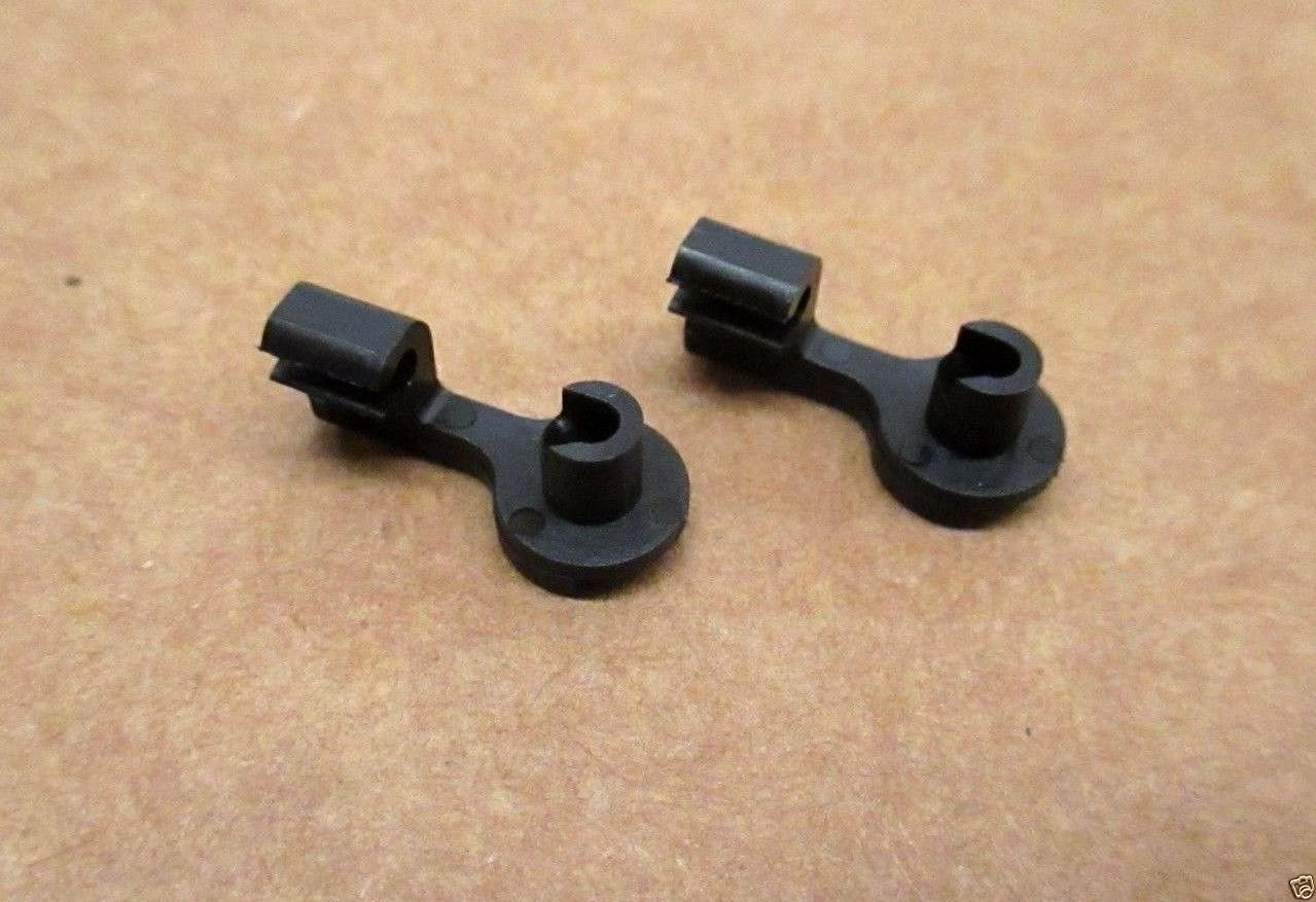 2 Pack Genuine Kohler 25-158-11-S Throttle Linkage Bushing OEM