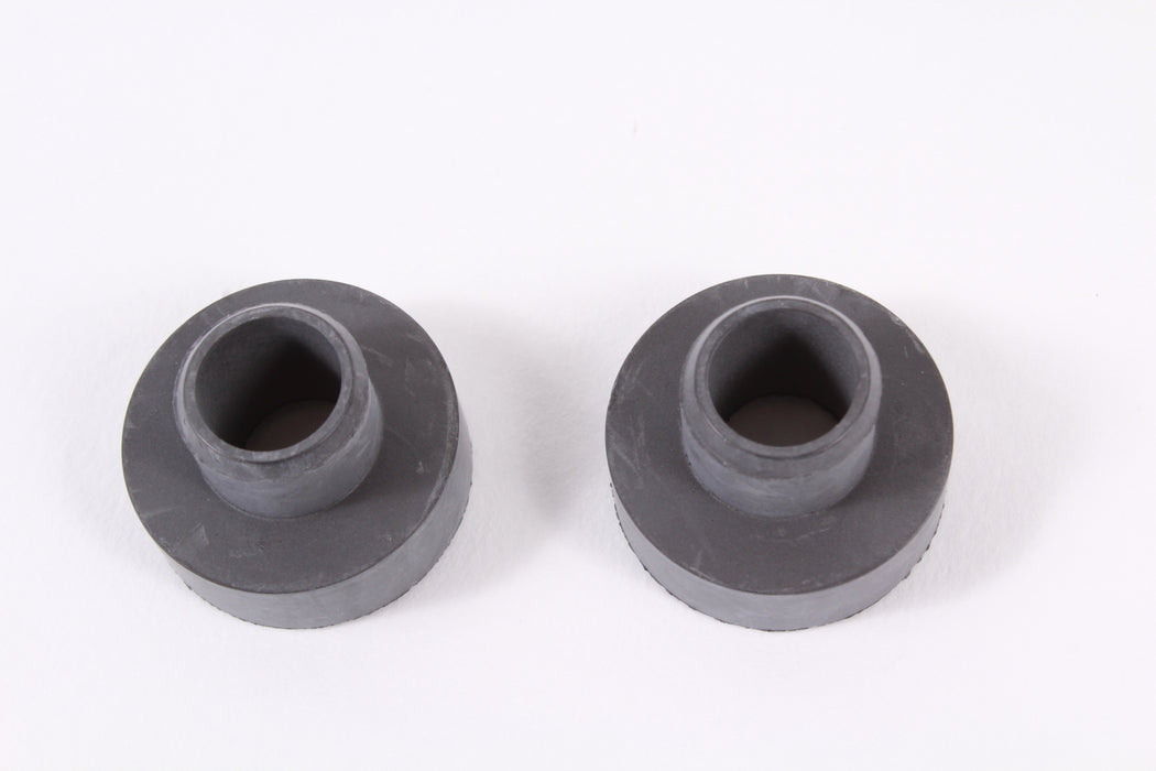 2 Pack Genuine Kohler 25-313-03-S Rubber Grommet OEM