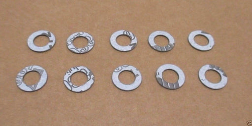 10 Pack Genuine Tecumseh 27110A Float Bowl Nut Gasket 27110 OEM