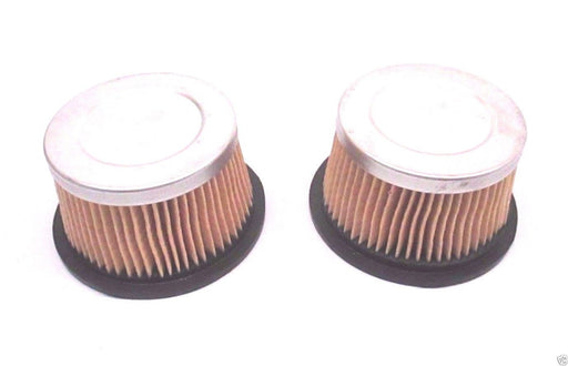 2 Pack Genuine Tecumseh 30727 Air Filter OEM