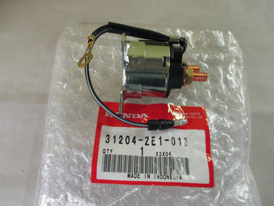 Genuine Honda 31204-ZE1-013 Starting Magnet Solenoid Switch For GX160 GX200 OEM