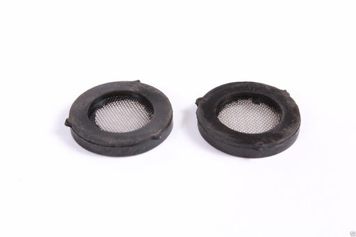 2 Pack Genuine GreenWorks 31901301 Pressure Washer Water Inlet Filter For 51052