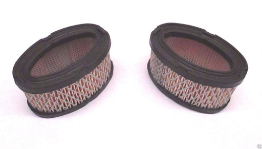 2 Pack Genuine Tecumseh 33268 Air Cleaner Filter OEM