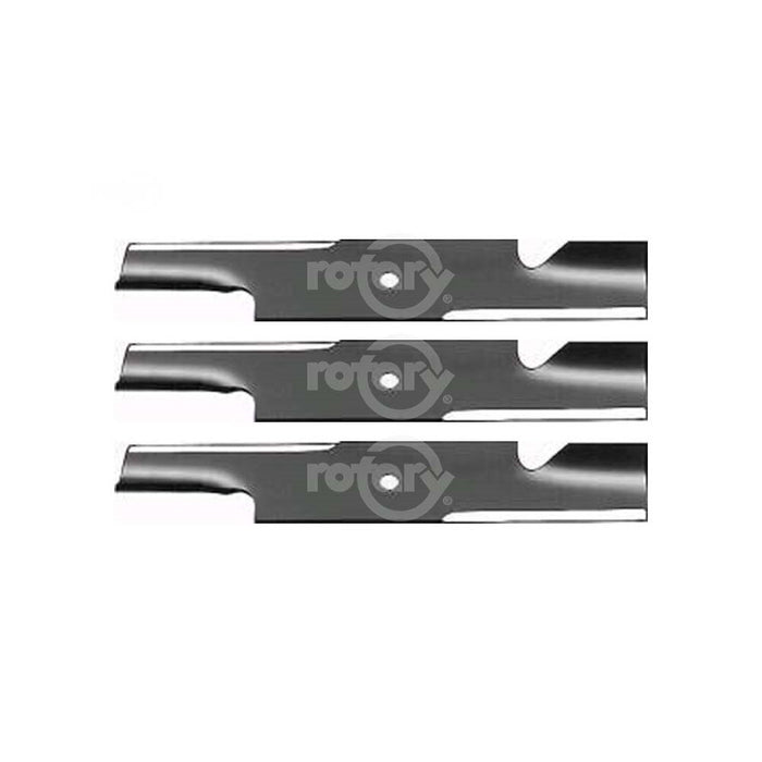 3 Pack Lawn Mower Blades Fits Scag A48185 481711 48185 482467