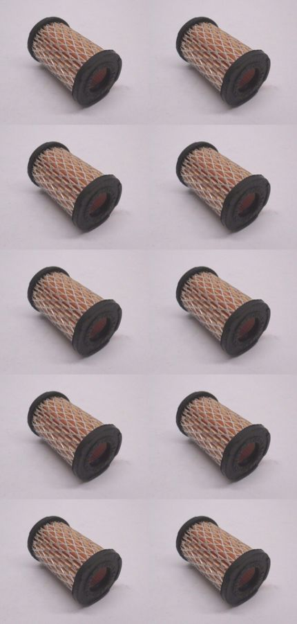 10 Pack Genuine Tecumseh 35066 Air Filter Fits Sears Craftsman OEM