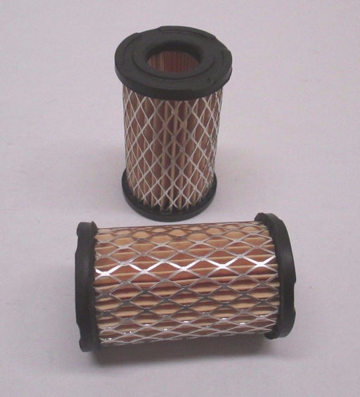 2 Pack Genuine Tecumseh 35066 Air Filter OEM