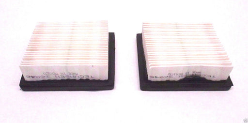 2 Pack Genuine Tecumseh 36046 Air Filter OEM