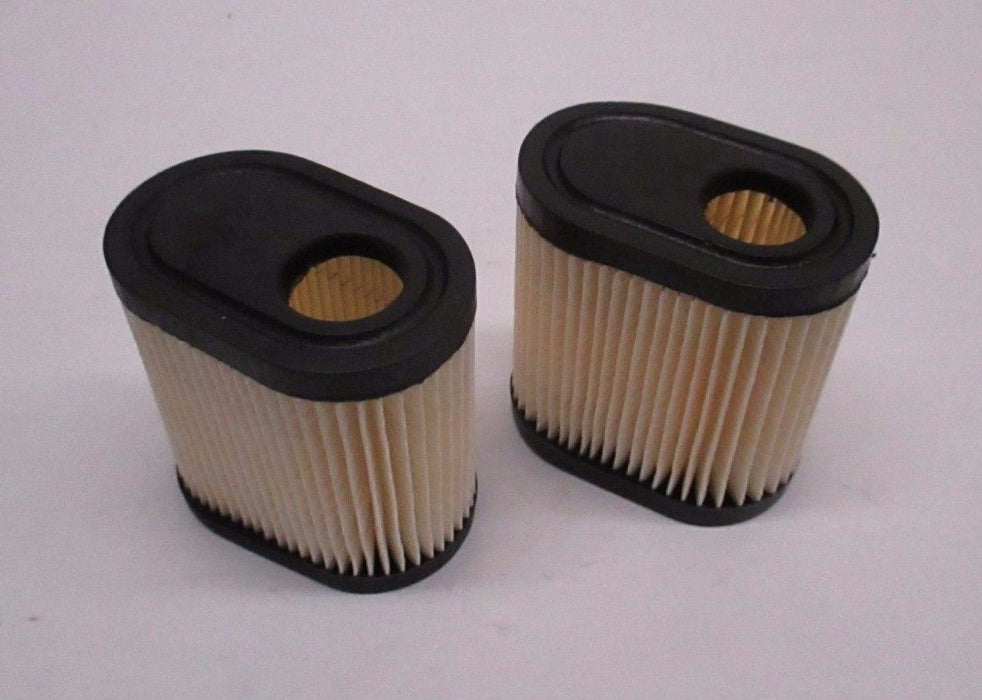 2 Pack Genuine Tecumseh 36905 Air Filter Fits LEV LV OVRM TVS OEM