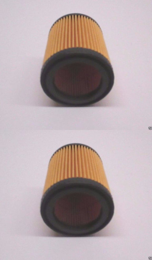 2 Pack Genuine Tecumseh 37941 Air Cleaner Fits OV195 LV195 OEM