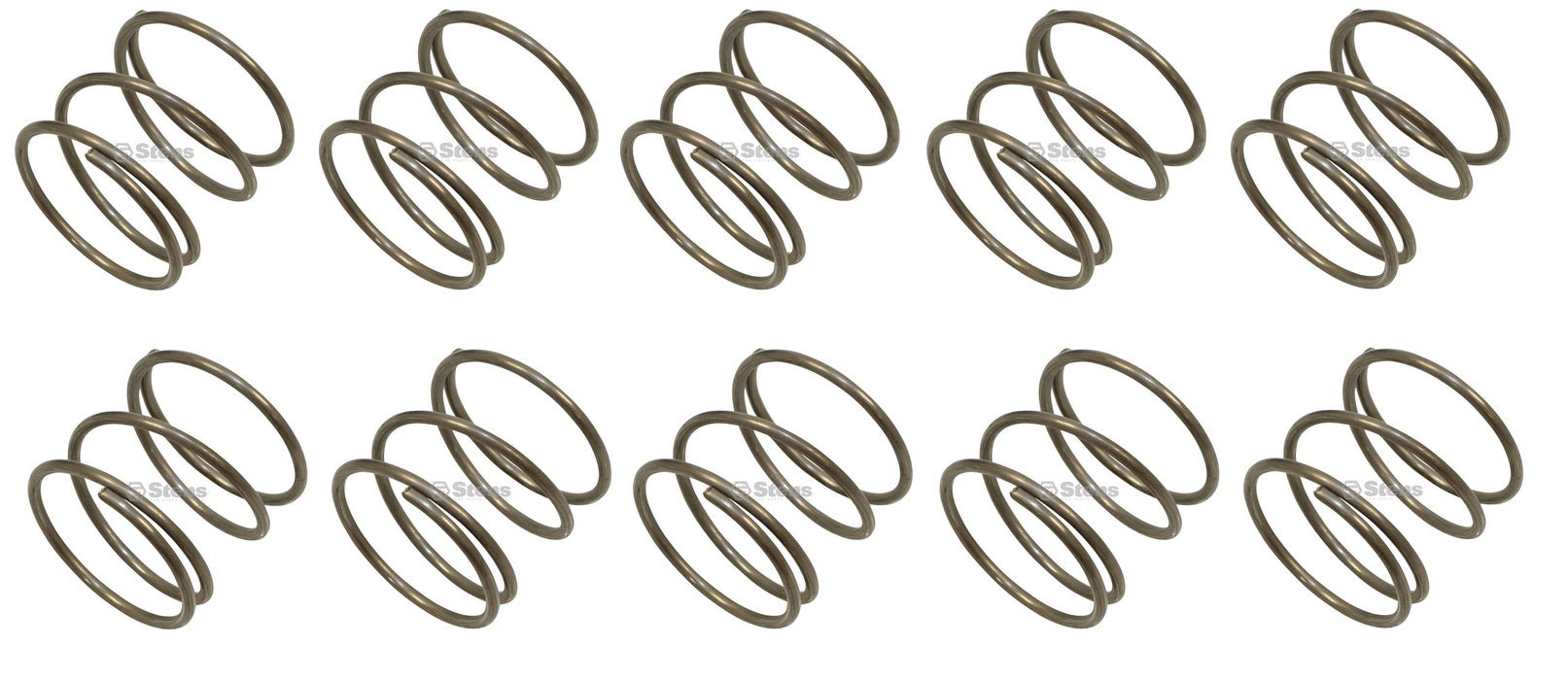 10 Pack Stens 385-225 Trimmer Head Spring For Red Max 521819601