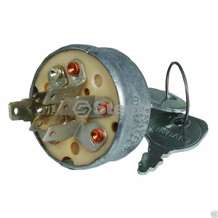 Stens 430-110 Ignition Switch Fits John Deere AM38227 Ariens Gravely 03602300