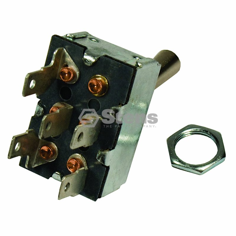 Stens 430-508 PTO Switch Fits BobCat 128009 Exmark 1-543018 John Deere AM39489