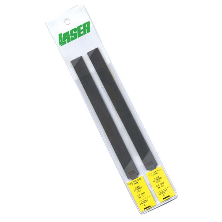 Laser 47250 Pack of 2 Depth Gauge Raker Files