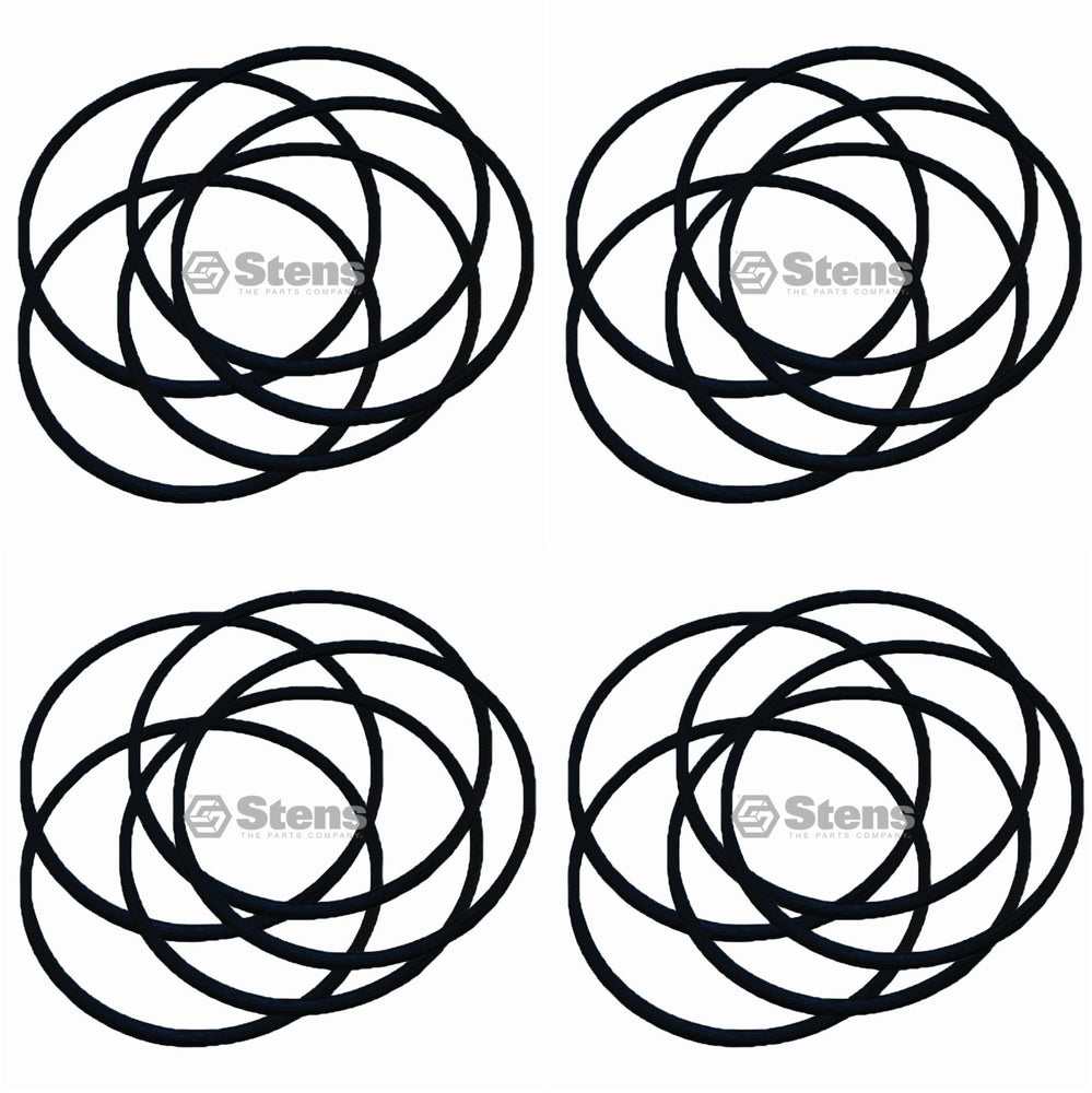 Stens 485-950 Pack of 20 Float Bowl Gaskets for Briggs & Stratton 693981 796610
