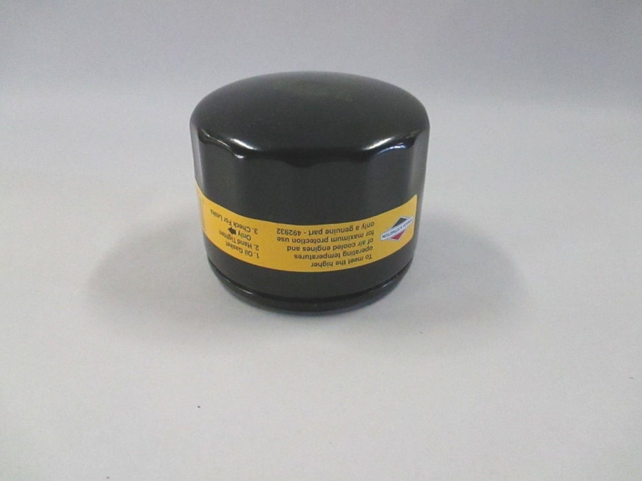 Genuine Briggs & Stratton 492932s Oil Filter Fits 492932 Vanguard Small OEM
