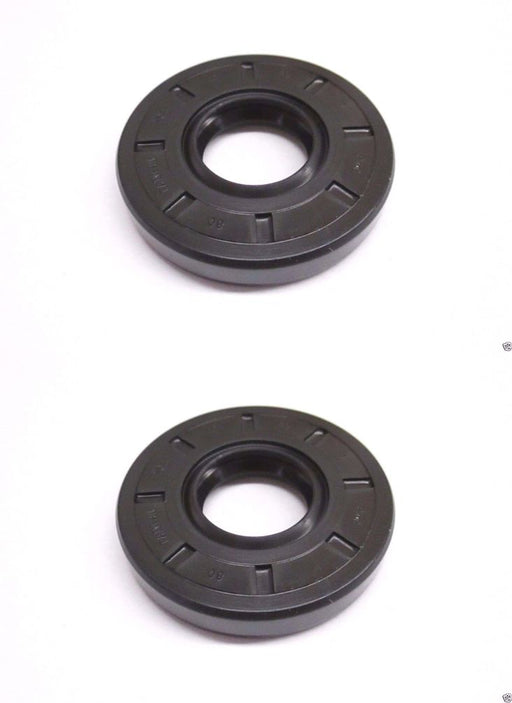 2 Pack Hydro Gear 51161 Lip Seal .67 x 1.58 x 2.76 Fits MTD Cub Cadet Craftsman