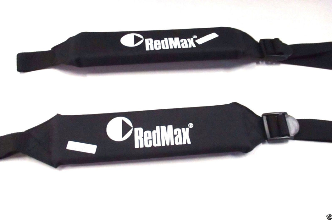 2 Pack Genuine RedMax 511758401 Backpack Blower Shoulder Straps EBZ7500 EBZ8500