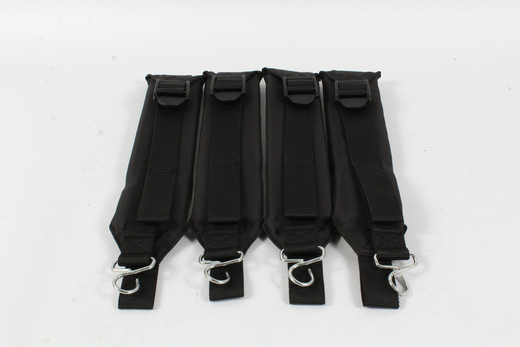 4 Pack Genuine RedMax 511758401 Backpack Blower Shoulder Straps EBZ7500 EBZ8500
