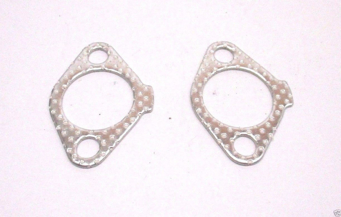 2 Pack Genuine Kohler 52-041-14-S Exhaust Gasket OEM