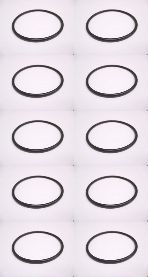 10 Pack Genuine Hydro Gear 52250 O-Ring OEM