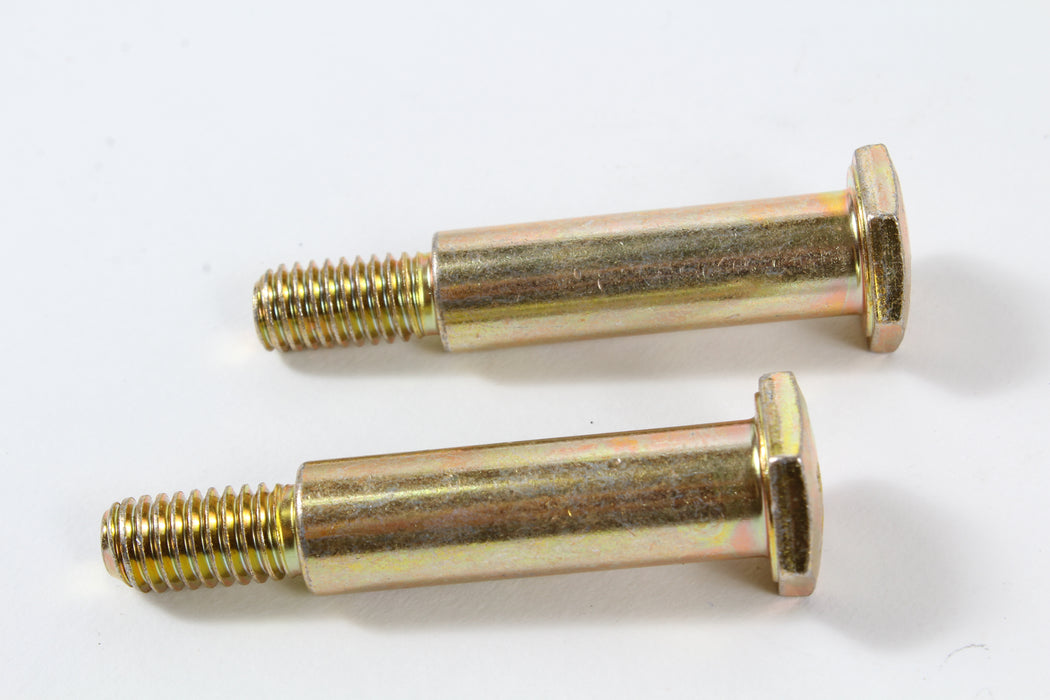 2 Pack Genuine Husqvarna 532004898 Shoulder Bolt Fit Craftsman Poulan Weed Eater