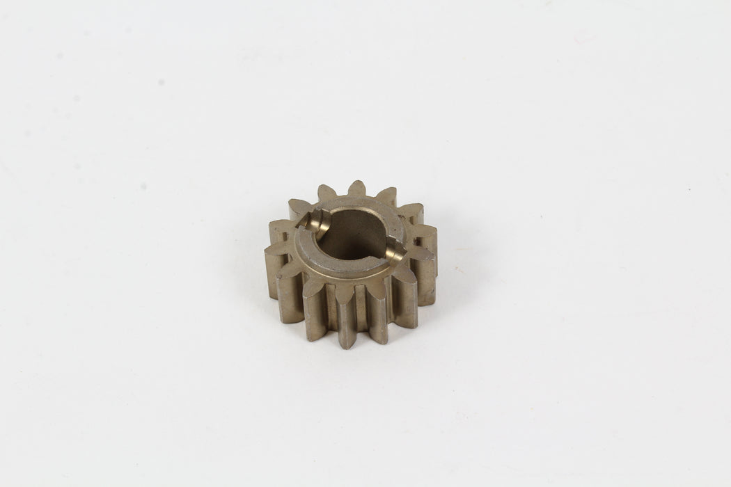Genuine Husqvarna 532404835 14T Pinion Gear Fits AYP Craftsman Poulan