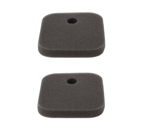 2 Pack Genuine RedMax 577633001 Foam Air Filters