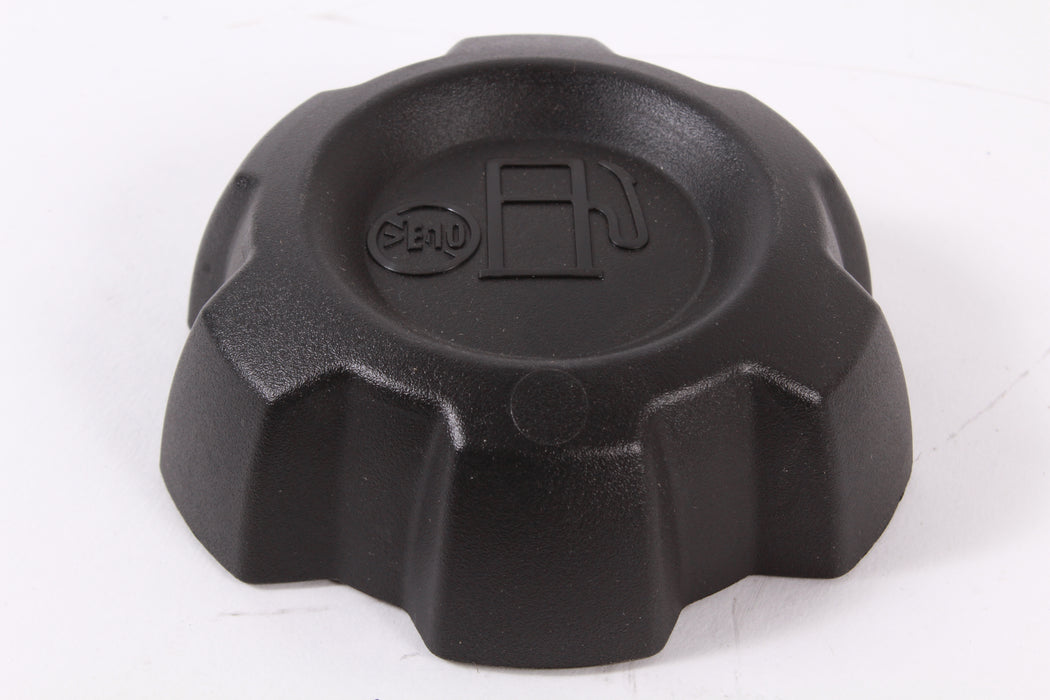"Genuine Husqvarna 584248701 Fuel Cap 3"" Black Replaces 532430218 532195951 OEM"