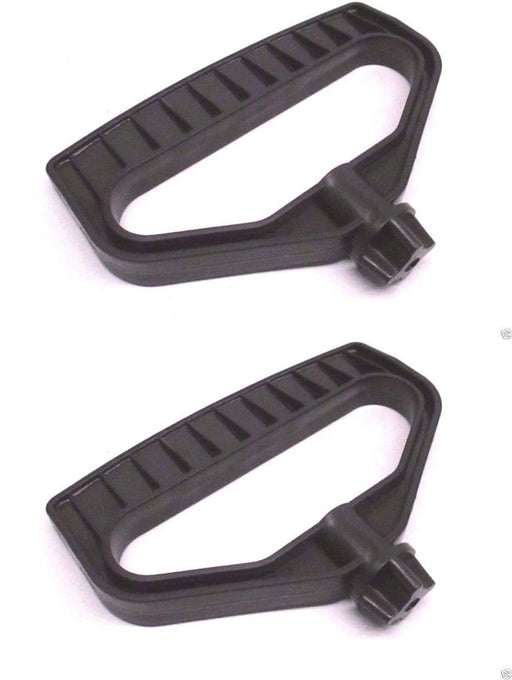 2 Pack Genuine Tecumseh 590574 Mitten Starter Handle for Snow Blower OEM