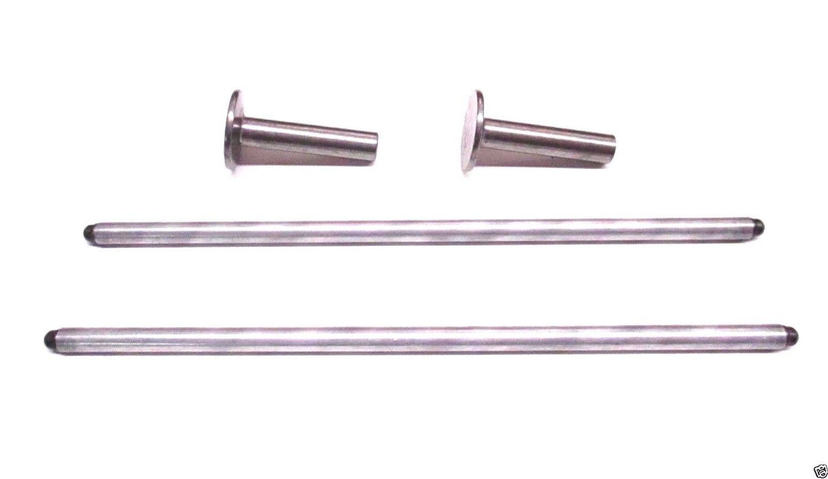 2 Pack Genuine Briggs & Stratton 592673 Push Rod Replaces 695177 799862 OEM
