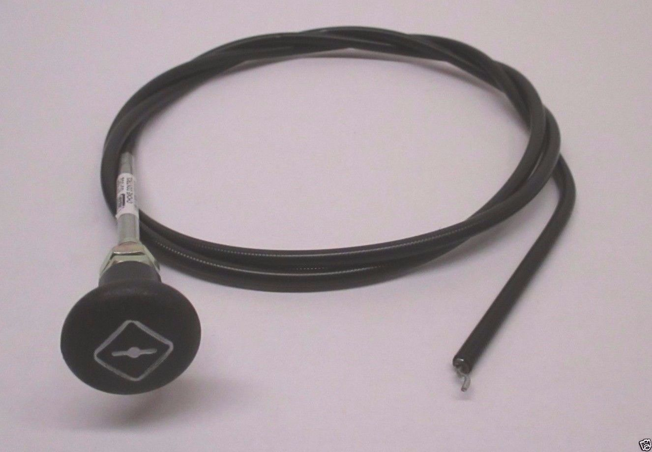 Oregon 60-062 Choke Cable for Cub Cadet 746-04143 946-04143 RZT22 MTD