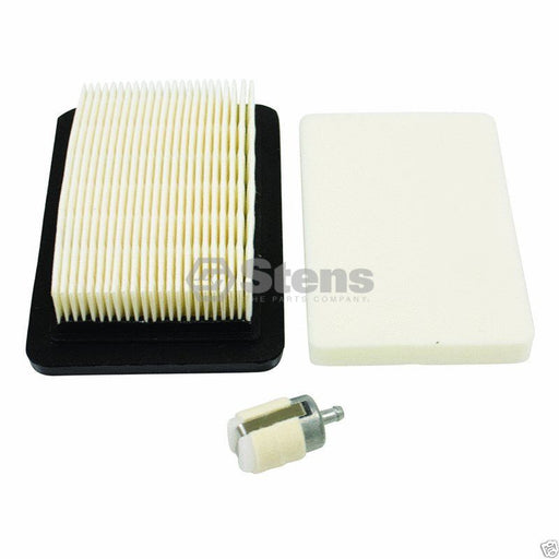 Stens 605-600 Filter Kit Fits Shindaiwa EB802 EB8520 EB854 A226000540 A226000530