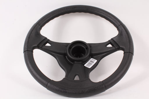 Genuine MTD 631-04028 Steering Wheel Fits Columbia Craftsman Huskee Troy-Bilt