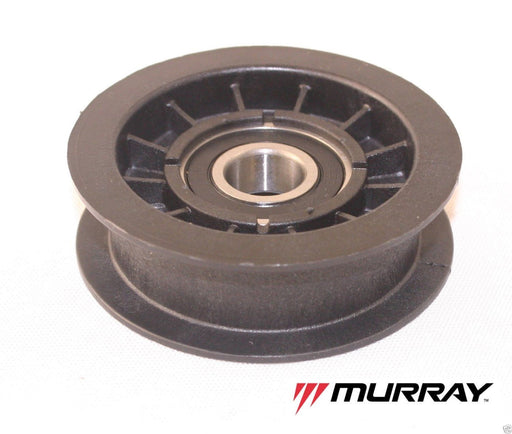 Genuine Murray 690409MA Flat Idler Pulley Replaces 690409 OEM
